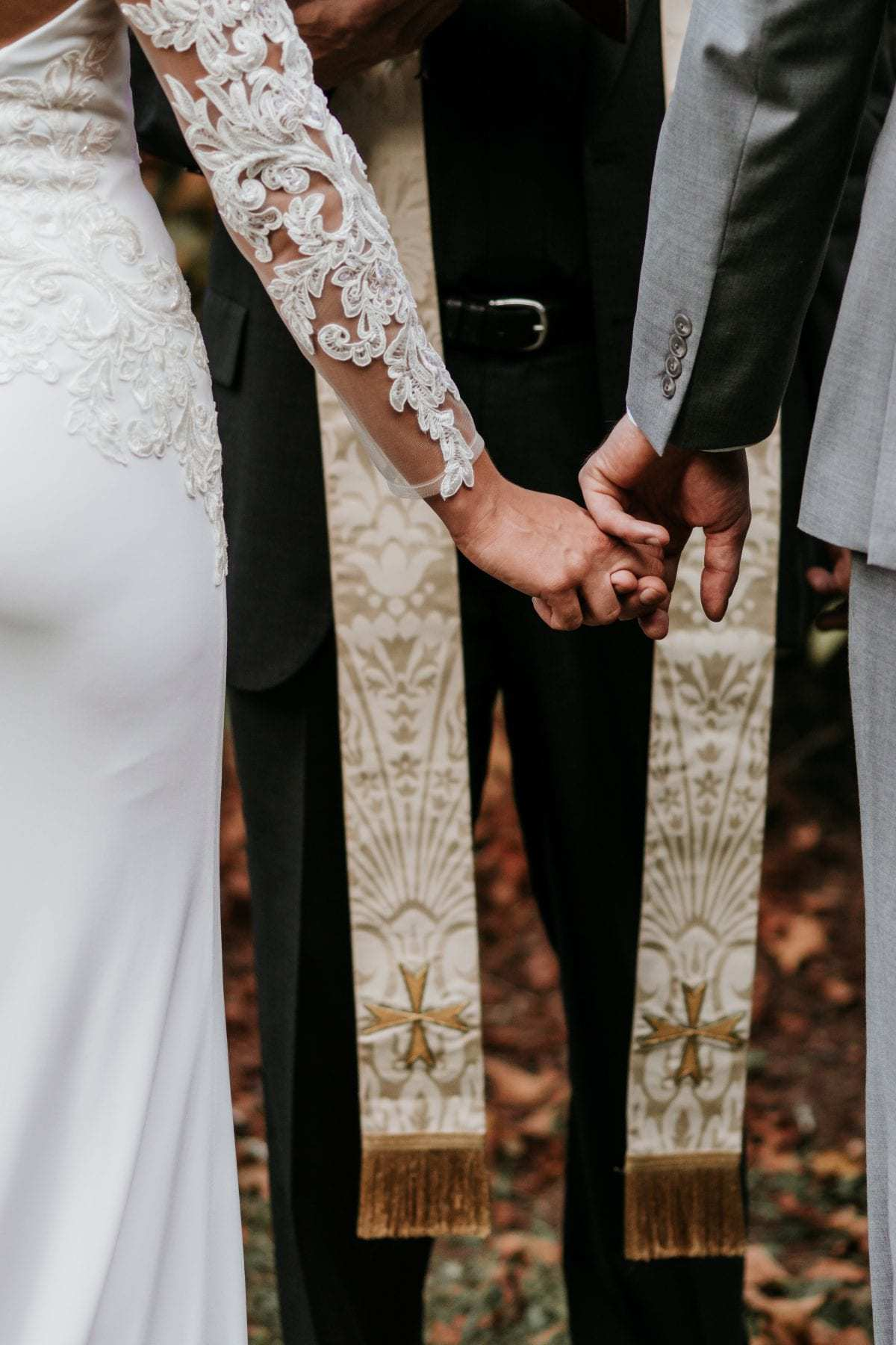 Interfaith Marriages