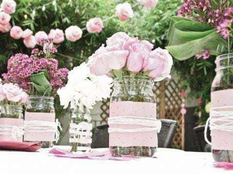 Top 5 Bridal Shower activity ideas we ♥ right now!