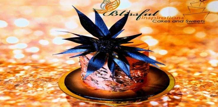 Blissful Inspirations Cakes and Sweets